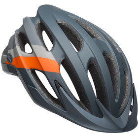 Bell Drifter MIPS Fietshelm, matte/gloss slate/dark gray/orange